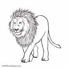 easy lion drawings in pencil. Simple Drawings Drawg Ideas Rhpterestcouk How To Draw A Realistic Face Drawn Cougar  Rhdrawglondoncom Easy Lion Drawings For Easy Lion Drawings In Pencil
