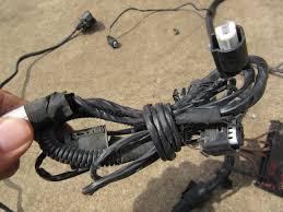 bmw headlight wiring harness bmw image wiring diagram bmw e92 e93 right xenon headlight wire harness wiring oem 335i on bmw headlight wiring harness