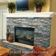 gray color grey stone fireplace tiles designs and remodel grey stone fireplace