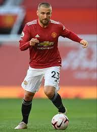 Man Utd defender Luke Shaw tells club ...