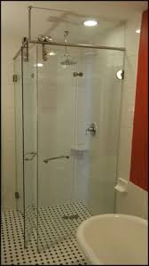 shower screens gippsland. Fine Screens Types Of Glass Shower Doors We Can Create Custom Shower Doors In A Variety  Styles Including TriFold Curved Etched BiFold With Header Support  Intended Screens Gippsland