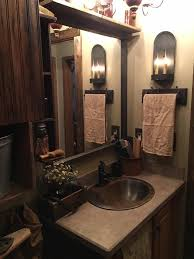primitive bathroom lighting. primitive bathroom 16174534_10212101680282328_1007023631695908730_njpg 720960 lighting h