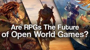 are rpgs the future of open world games video essay are rpgs the future of open world games video essay