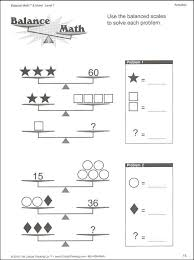 new solving equations worksheets inspirational solving two step equations with balancing scales worksheet ideas full hd