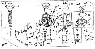 22honda shadow carburetor hose diagram%22 %22honda 2002 honda shadow vlx 600 vt600c carburetor 02 03 parts on %22honda shadow carburetor hose