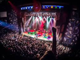 The Top Places To See Live Music In Montreal