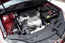 2015 Toyota Camry Atara SX review (video)   PerformanceDrive