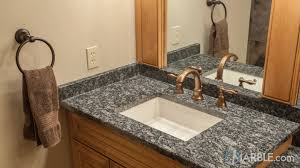 cost of bathroom granite countertops