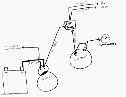 Delco remy alternator wiring diagram how to adapt inside 3 wire endear