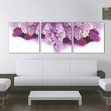 purple pintura oleo flores abstract famous canvas prints picture modern wall art painting for living room bedroom decoration in painting calligraphy from  on famous wall art prints with purple pintura oleo flores abstract famous canvas prints picture