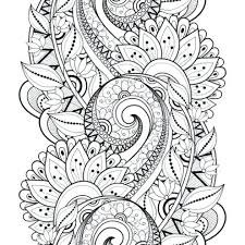 Collection Of Advanced Coloring Pages Free Download Them And Try