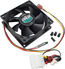comparison thermaltake a1214 smart case fan and cooler master daf Cooler Master Cpu Fan 4 Wire Wiring cooler master daf b82 case fan kit CPU Fan Heatsink with Clips