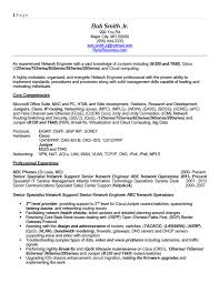 Sample Resumes and CV