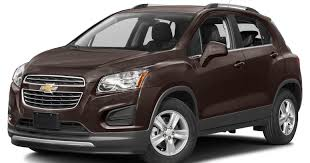 Chevrolet : 2016 Chevrolet Trax LS Chevy Trax 2017 Exceptional ...