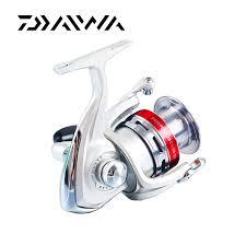 Daiwa <b>100</b>% <b>Original 2018 New</b> Spinning Angelrolle 5.3:1 2+1BB ...