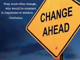 Quotes About Change And Moving On