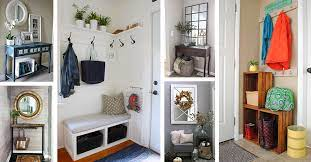 28 best small entryway decor ideas and