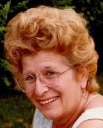 Obituary of Barbara G. Sardinha   Robinson Wright & Weymer Funeral ...