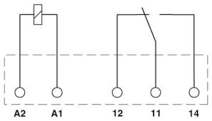 product 2961105 รีเลย์ rel mr 24dc 21 บจก ศรีนุช คอมโพเนนท์ Pilz Pnoz X7 Wiring Diagram Pilz Pnoz X7 Wiring Diagram #32 Pilz PNOZ X5