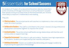 school turnaround progress teachers leaders and students illinois surveys teachers students and parents on the essentials of school success