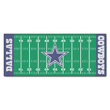 dallas cowboys window blinds ft in x football field rug runner the home depot team colors area rugs door best room makeover images on cowboy baby and vinyl