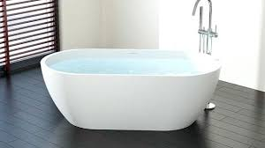 stand alone bath tub freestanding bath tubs contemporary modern bathtubs stand alone pertaining to 0 standard stand alone bath tub