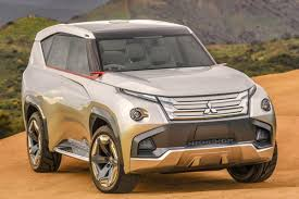 2018 mitsubishi montero limited. Exellent Montero 2018 Mitsubishi Montero Review And Specs And Mitsubishi Montero Limited