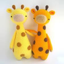 Crochet Giraffe Pattern New Tall Giraffe With Spots Amigurumi Pattern Amigurumipatternsnet