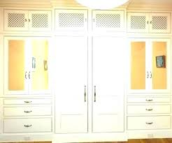 build closet shelves wood diy for shoes built in wardrobe walk with bathrooms surprising c
