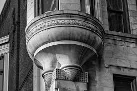 architectural detail photography. Perfect Architectural Black And White Architectural Detail Photograph Of The Southern Turf Saloon  Building Constructed In 1895 Inside Architectural Detail Photography