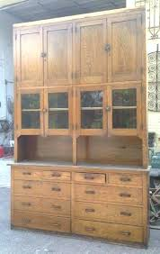 antique kitchen pantry cabinet lovely oak kitchen pantry cabinet oak pantry cabinets kitchen with reclaimed wood