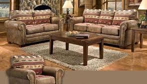 rustic living room furniture sets. Rustic Living Room Furniture Sets Collection In Leather R