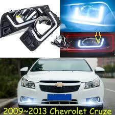 popular chevrolet wiring buy cheap chevrolet wiring lots from led headlight kit cruz daytime light 2009 2010 2011 2012 2013 chrome