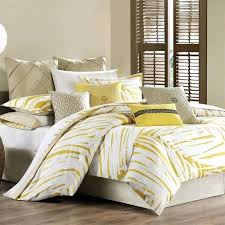 yellow bedding set gray and white bedding sets plain yellow bedding sets uk