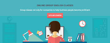Online Group Online Group English Classes Myenglishteacher Eu