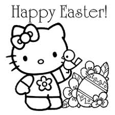 Top 10 Free Printable Disney Easter Coloring Pages Online