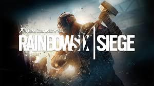 Tom Clancy's Rainbow Six® Siege - Year 5 Standard Edition ...