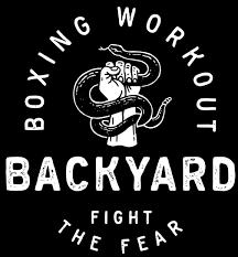 EN - Backyard: BOXING WORKOUT