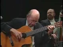 """Charlie Byrd Plays Jobim Famous """"Corcovado"""" - YouTube"""