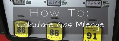 How To Figure Out Gas Mileage Gas Mileage Calculator Calculatorall Com