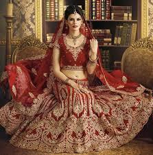 Latest Bridal Lehenga Designs 2015 With Price In Delhi