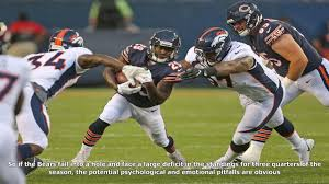 Five factors for the bears to outperform expectations in 2017 ...