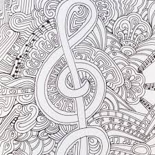 Small Picture Get This Free Music Coloring Pages for Toddlers 05438