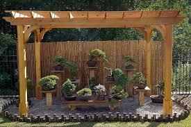 how to create a backyard zen garden