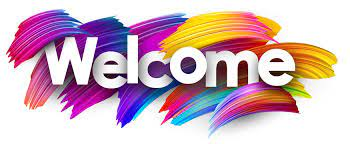 WELCOME! New Staff Members to CMIT Elementary
