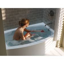 design alcove soaking tub