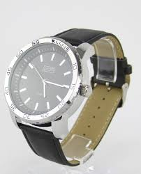watches mens black chrome gift boxed citizen quartz movement watch eton watches mens black chrome gift boxed citizen quartz movement watch