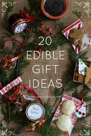 Christmas Gift Baking  Christmas Gift IdeasBaked Christmas Gift Ideas
