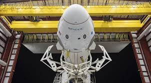 Jared isaacman, 37, is commanding the mission, called inspiration 4, which is isaacman is the billionaire founder and ceo of shift4 payments, and purchased the flight from elon musk's spacex. Spacex Announces All Civilian Space Mission For Q4 Nasdaq
