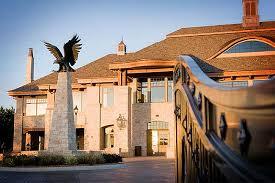 the ultimate oklahoma lake and golf destination